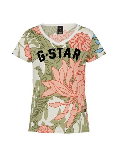 G-Star RAW V-Shirt »25 arts and crafts«