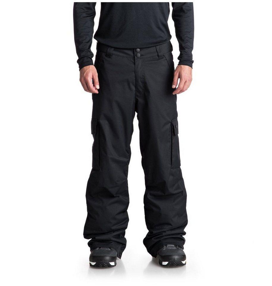 DC Shoes Snowboardhose »Banshee« | Sportbekleidung > Sporthosen > Snowboardhosen | Schwarz | DC Shoes