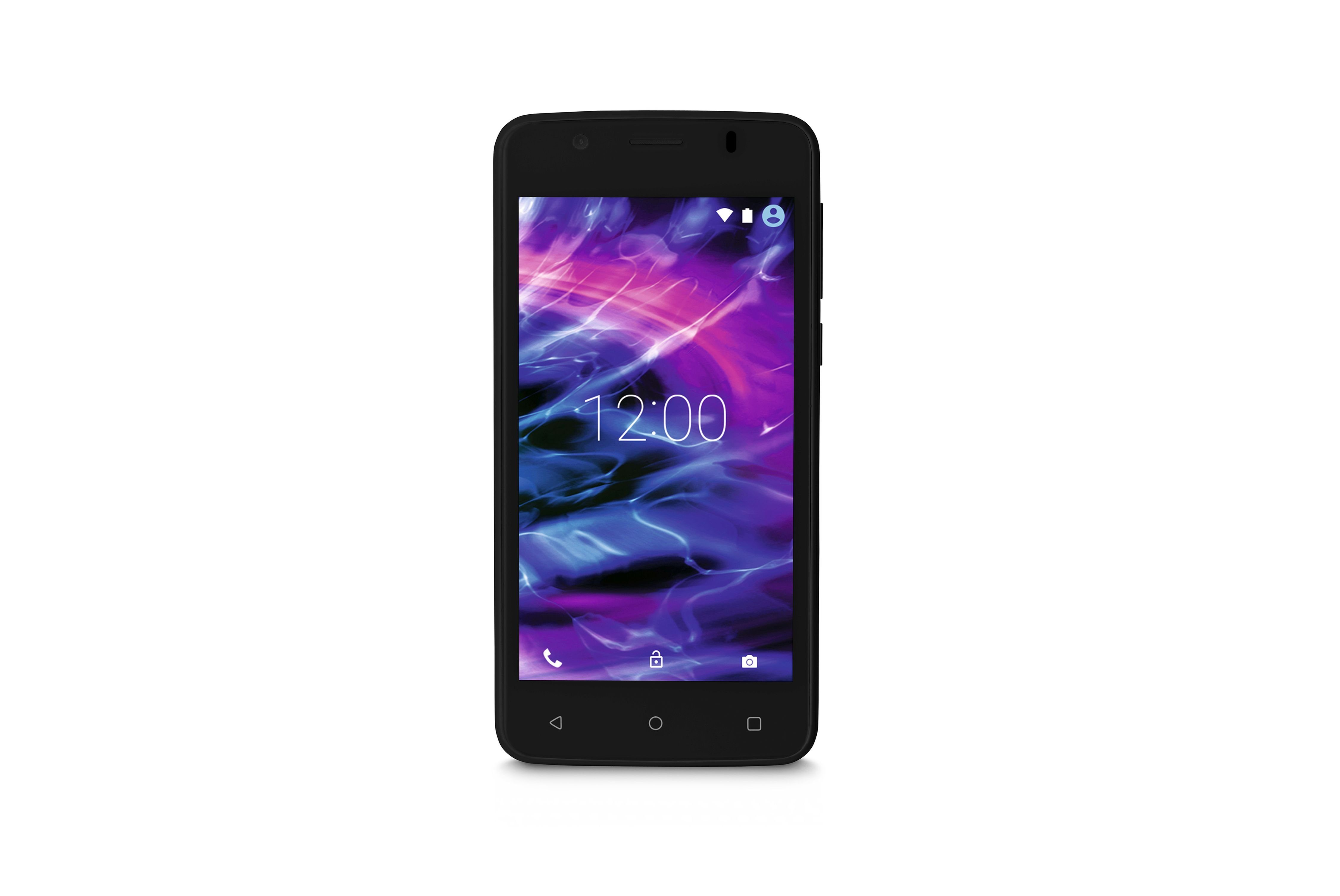 "MEDION® LIFE E4506 Smartphone »11,43 cm (4,5"") 5 MP Digitalkamera, Dual-SIM«"