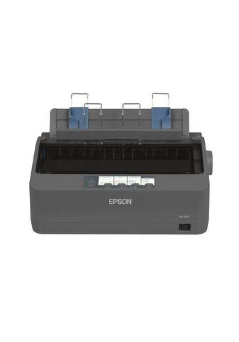 EPSON LQ-350 Spausdintuvas »Nadeldrucker«