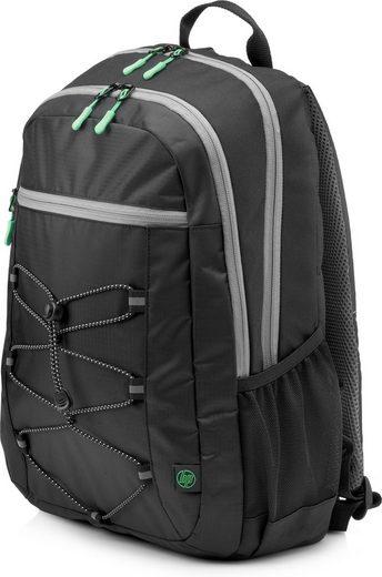 HP 39.62 cm (15.6) Active Rucksack »Sportstudio, Arbeit, Aktivitäten«