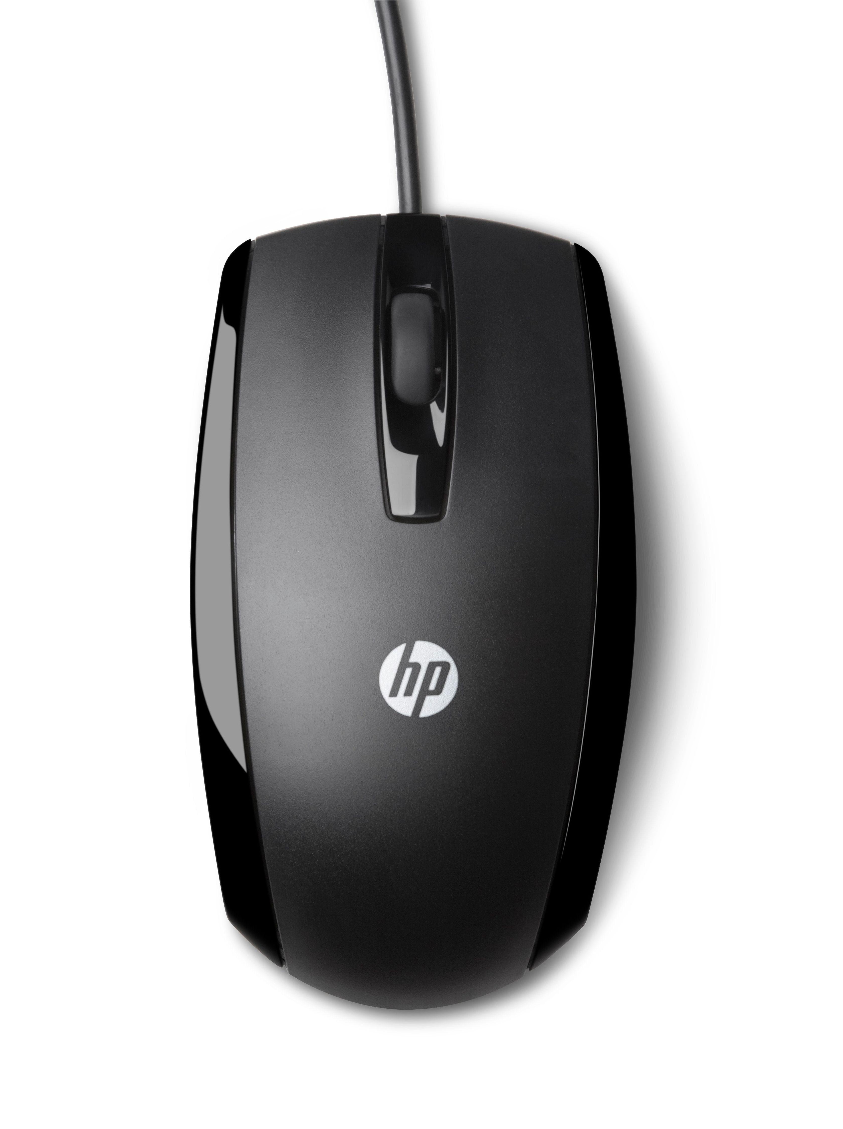 HP HPX500 »Maus mit Kabel«