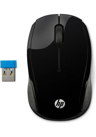 HP Wireless Mouse 200 »Kabelloser K...