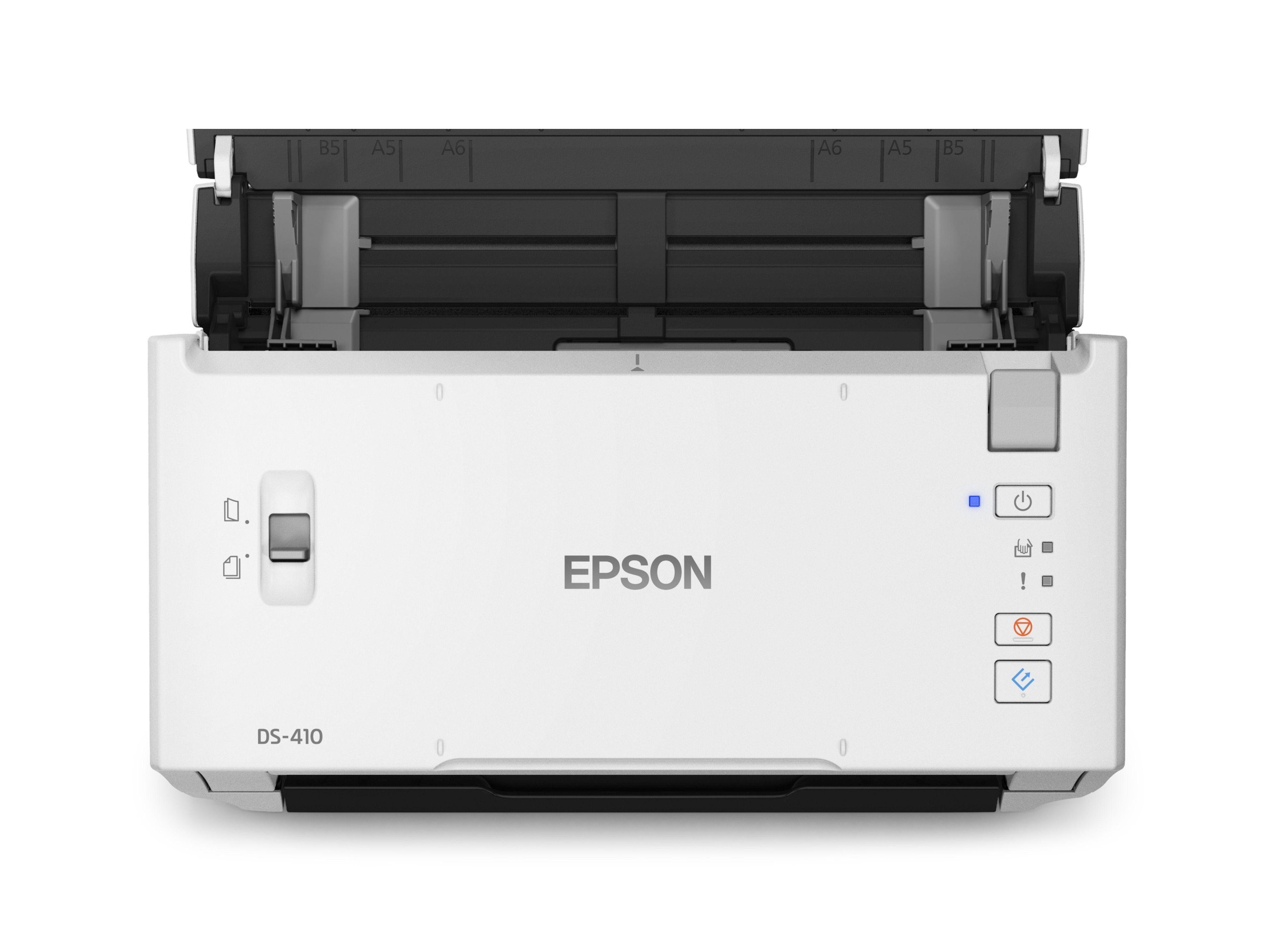 Epson WorkForce DS-410 Scanner »Innovativer Bogenscanner mit Bildverbesserung«