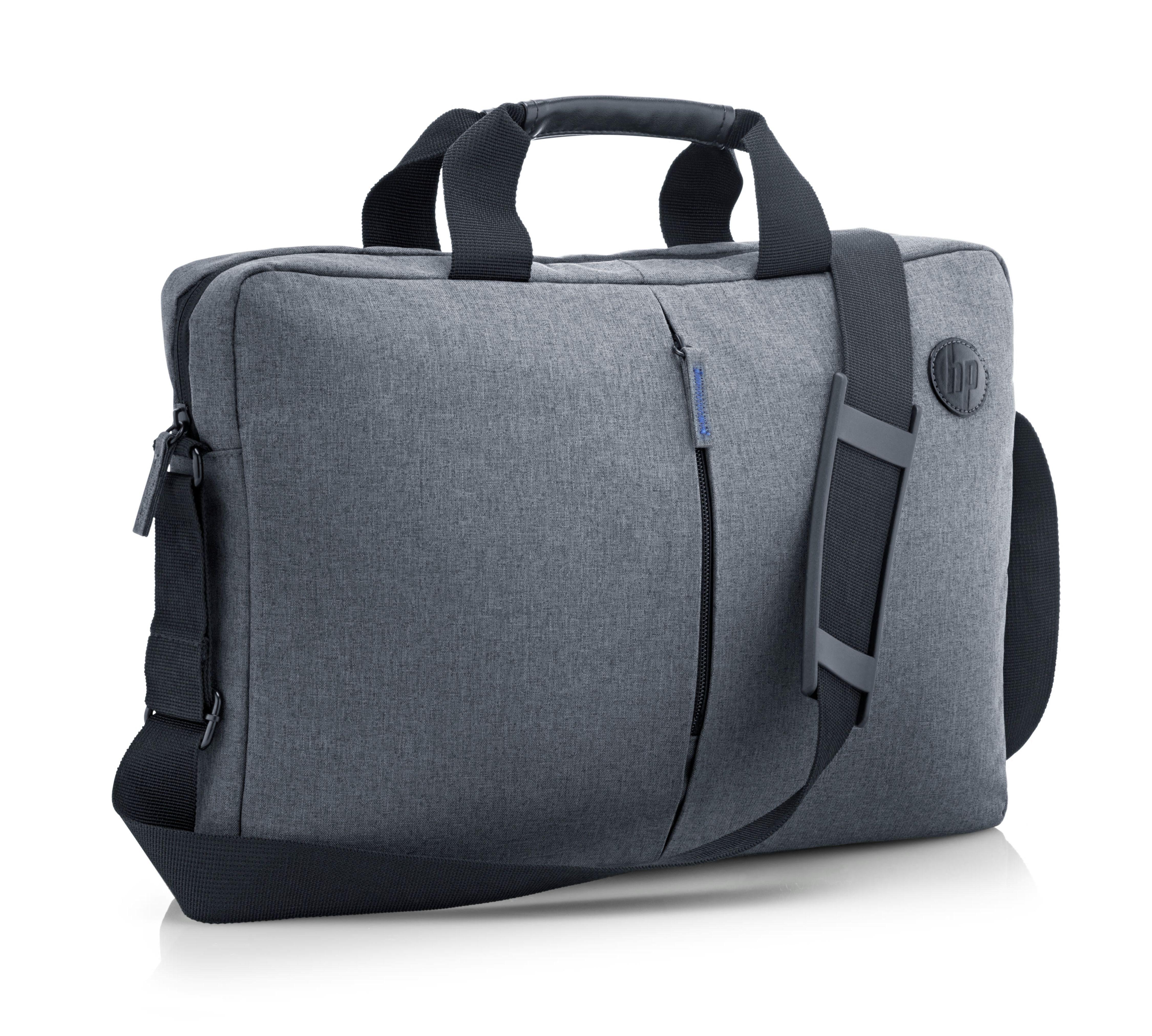 HP 43,94 cm (17,3 Zoll) Value Topload-Tasche »Modernes Design mit schnellem Zugriff«