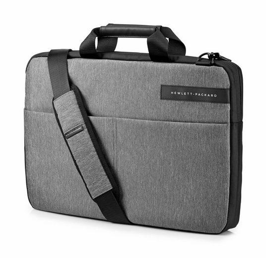 HP 43,94 cm (17,3 Zoll) Signature Slim Topload-Tasche »Flach, gepolstert und professionell«