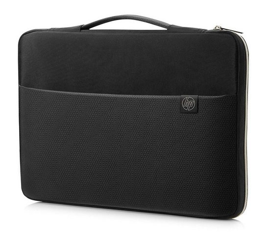 HP Laptoptasche »39,62 cm (15,6 Zoll)« (1-tlg), Carry Sleeve Europe Notebook-Hülle