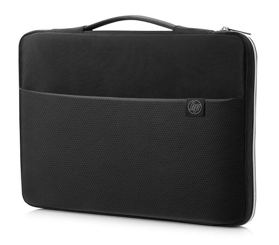hp carry sleeve europe notebook h lle 39 62 cm 15 6 zoll. Black Bedroom Furniture Sets. Home Design Ideas