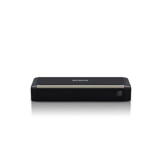 Epson WorkForce DS-310 Scanner »schnellster tragbarter Business-Scanner«