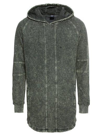 URBAN CLASSICS Kapuzensweatshirt