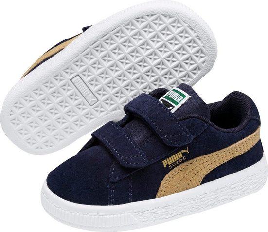 PUMA »Suede Classic V Inf + Ps« Sneaker