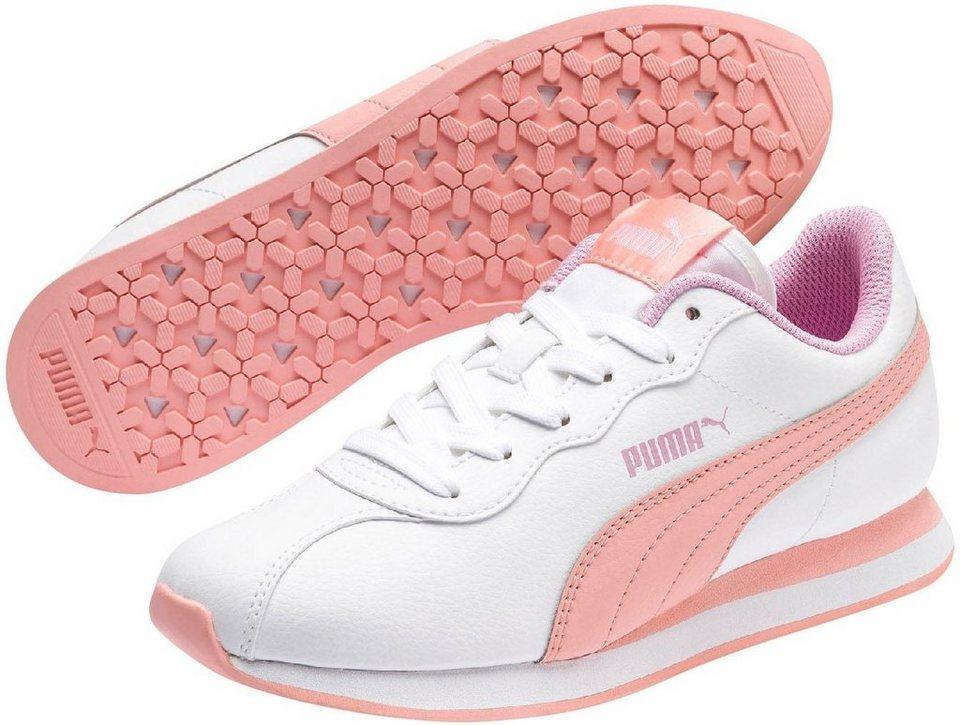 PUMA »Puma Turin II Jr« Sneaker 819c745e3