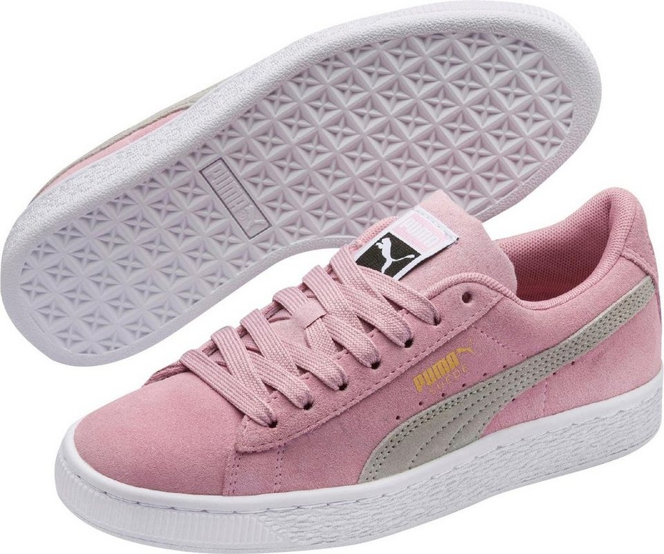 buy popular 1cd7d a814a PUMA »Suede Classic Jr« Sneaker online kaufen | OTTO