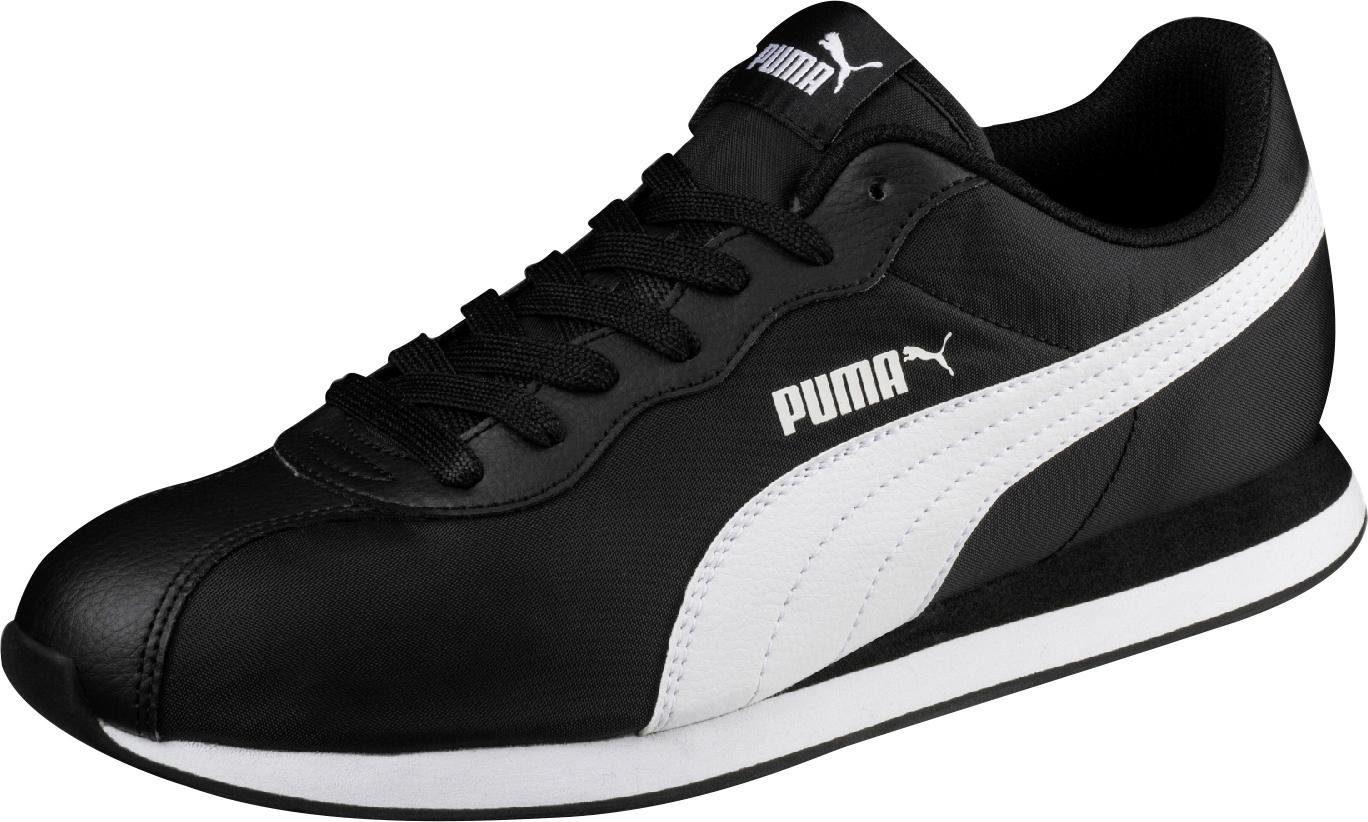 PUMA »Turin II NL« Sneaker, Attraktiver Puma Sneaker mit sportlichem Flair online kaufen | OTTO