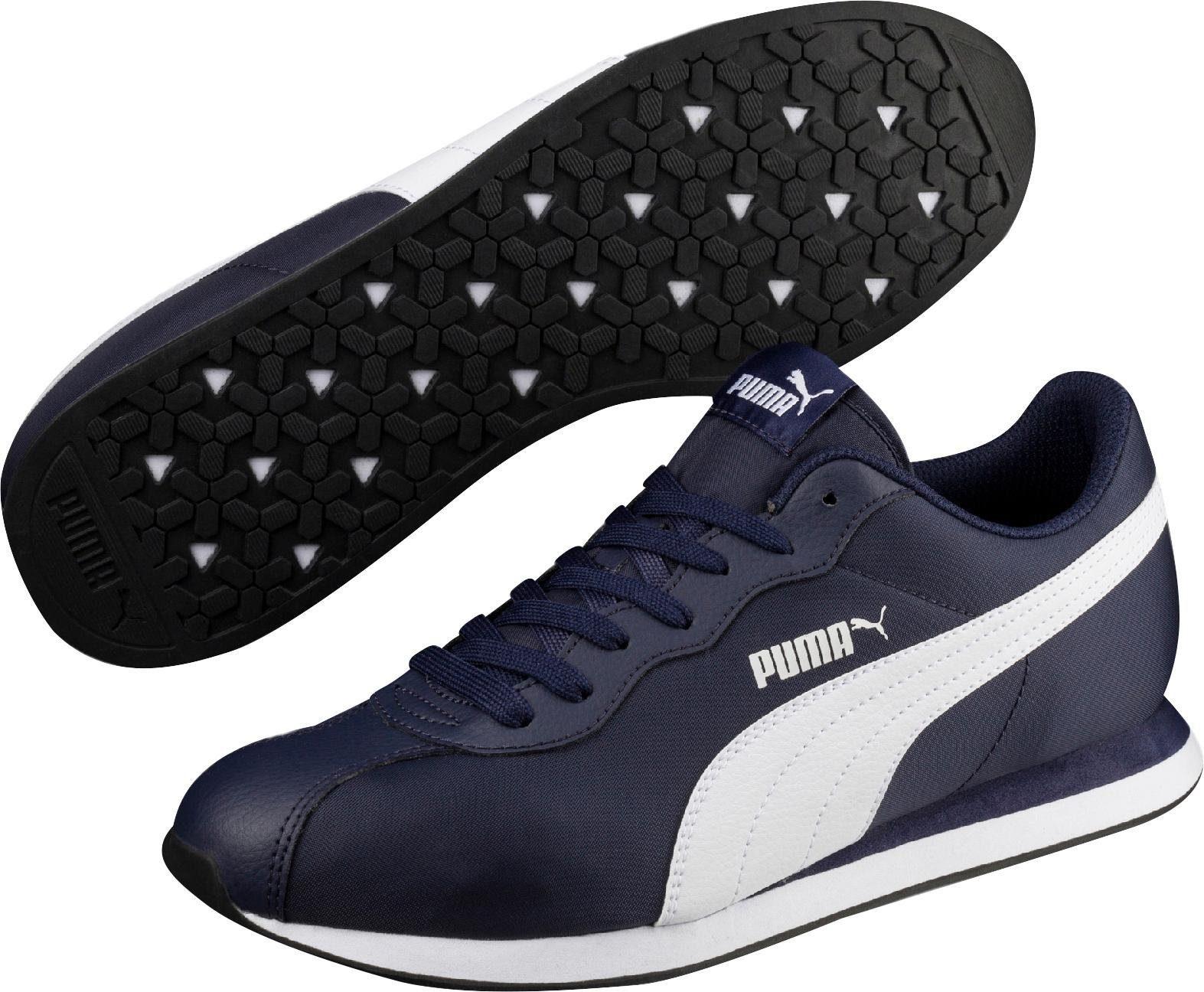 PUMA »Turin II NL« Sneaker, Profilierte Laufsohle für guten Halt online kaufen | OTTO