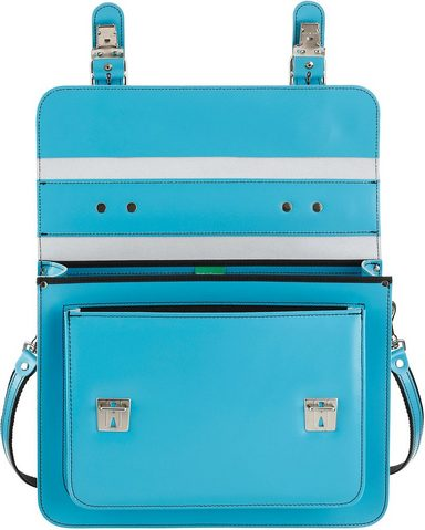 Catchall Mit Business »catchall Tabletfach Ceevee® Businesstasche Turquoise« Tq516xIw