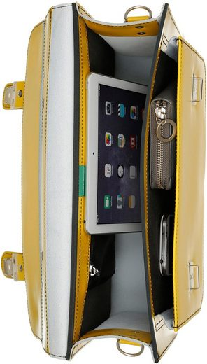 Business Ceevee® Tabletfach Businesstasche Mit Lemon« »catchall q8Ip68
