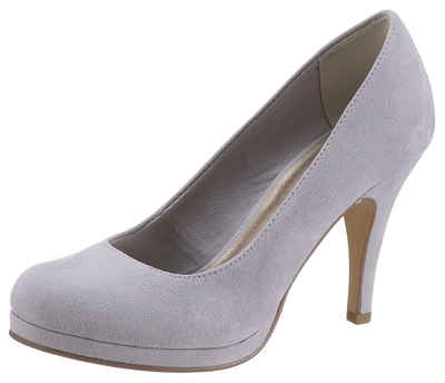 b060e495f8 Tamaris »Taggia« High-Heel-Pumps mit Plateau