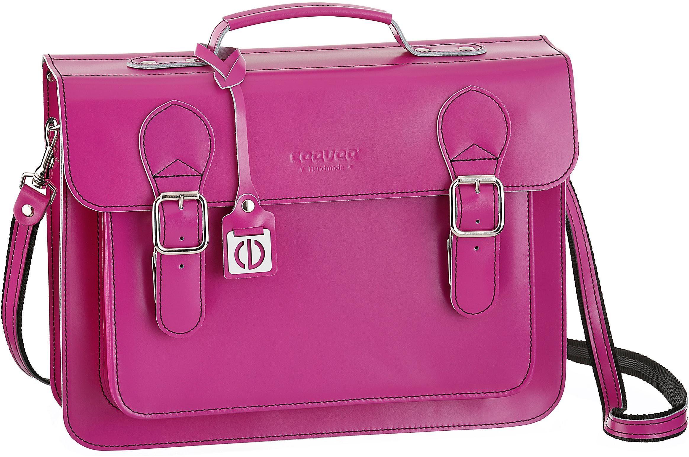 ceevee® Businesstasche mit Tabletfach, »Catchall Business, Purple«