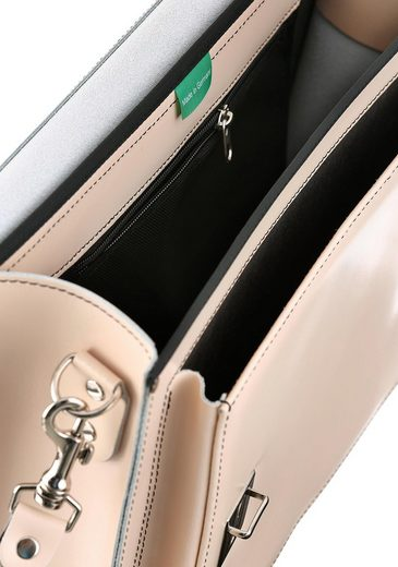 Business Mit Ceevee® Tabletfach Businesstasche »catchall Light« Nature I8HqR8