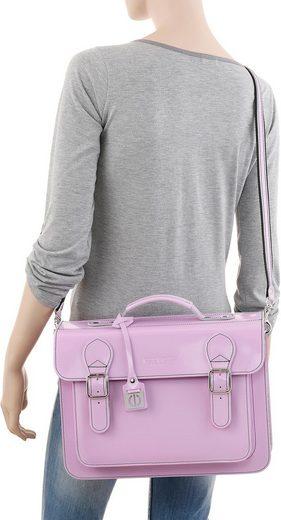 Mit Businesstasche Lilac« Tabletfach Ceevee® Business »catchall 4vAP5Tqvw