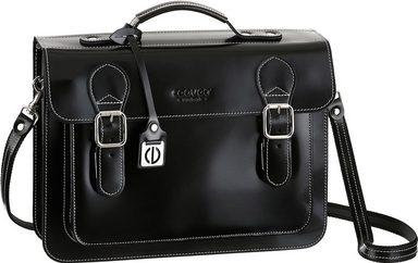 Ceevee® Businesstasche »catchall Tabletfach Pure Black« Business Mit rrwq6g