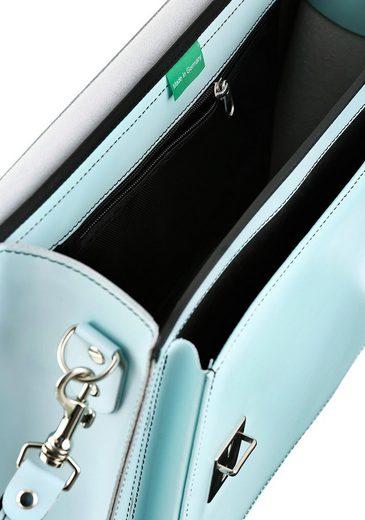 Azure« Tabletfach Businesstasche Mit »catchall Ceevee® Business wUqRUO