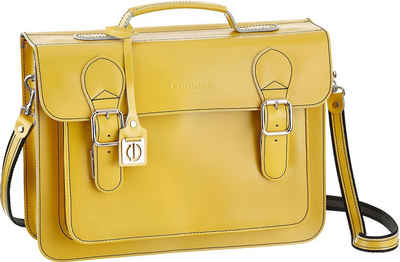 Кожаная сумка Ceevee