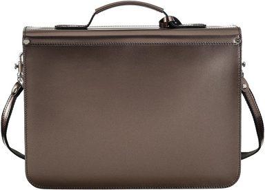 Tabletfach Mit »catchall Ceevee® Business Bronze« Businesstasche pBExwSqA