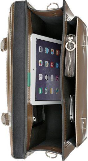 Tabletfach Platinum« Ceevee® »catchall Mit Business Businesstasche 8SHER1