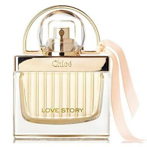 Chloé, »Love Story«, Eau de Parfum