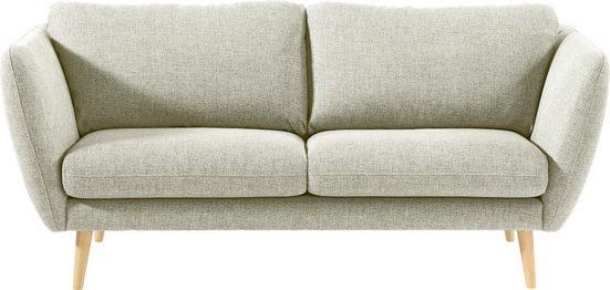 andas 2-Sitzer »Ronda«, in skandinavischem Design