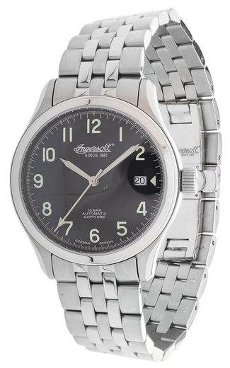 Ingersoll Quarzuhr »Armbanduhr El Paso Limited Edition«