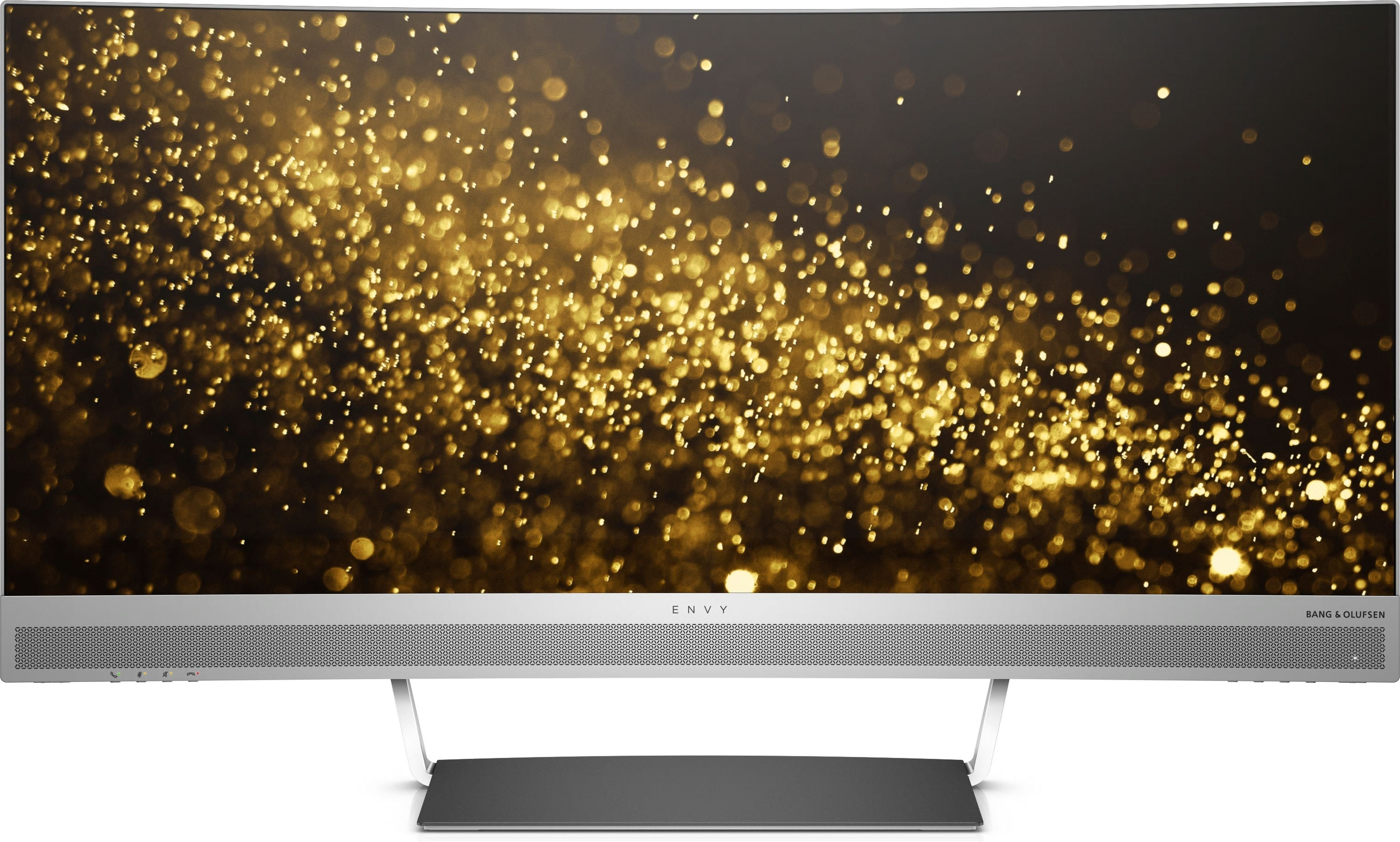 "HP ENVY 34 Curved Monitor »86,36 cm (34"") WQHD, Curved, HDMI«"