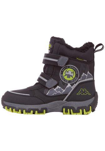 KAPPA Žieminiai batai »RESCUE TEX TEENS«