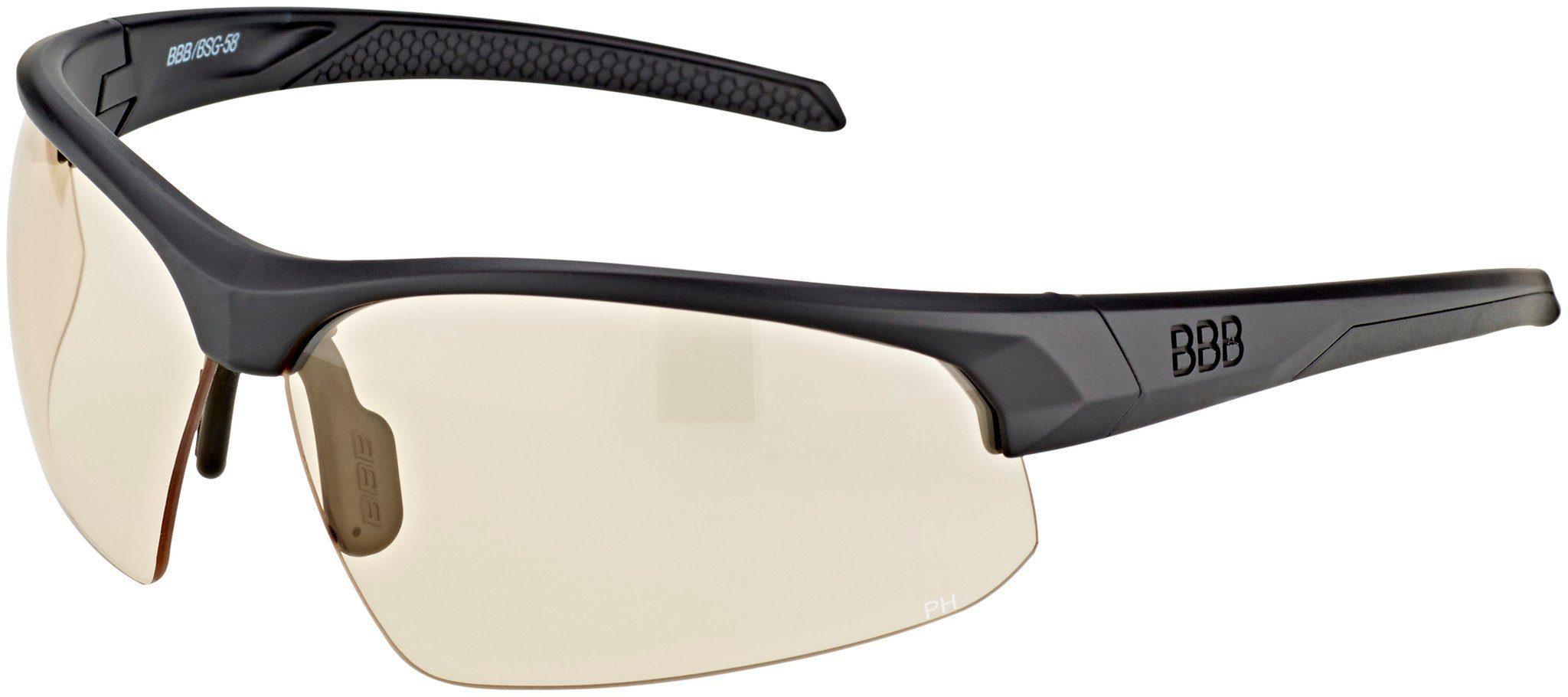 BBB Sportbrille »Impress PH BSG-58PH Sportbrille«
