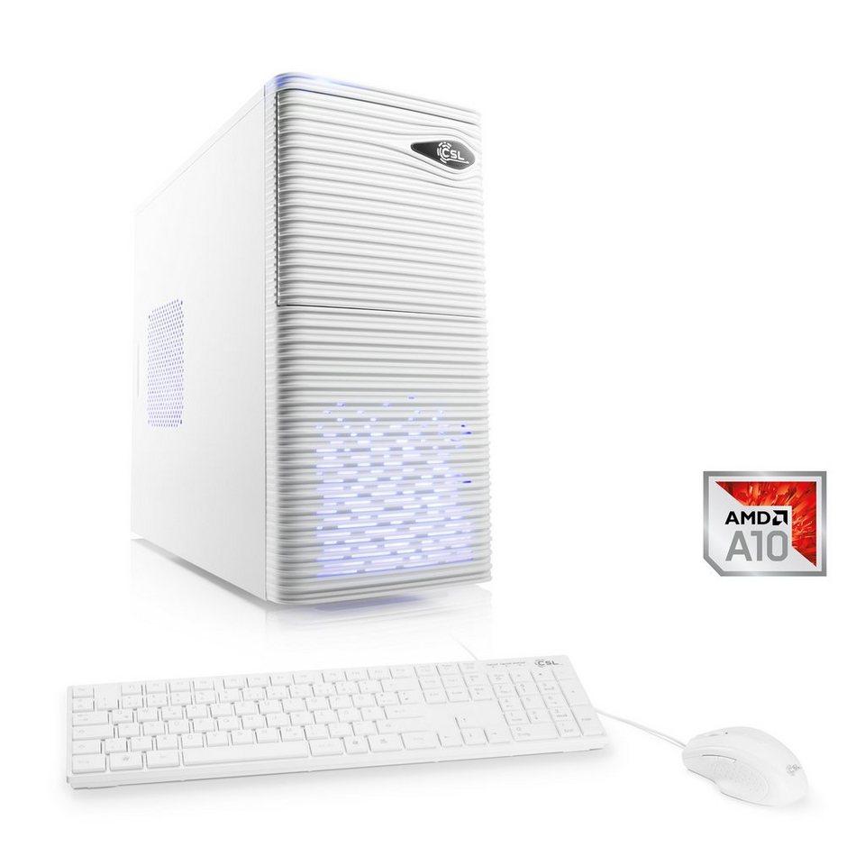 66ef71176d852a CSL Multimedia PC   AMD A10-9700   Radeon R7   16 GB DDR4 RAM   SSD ...