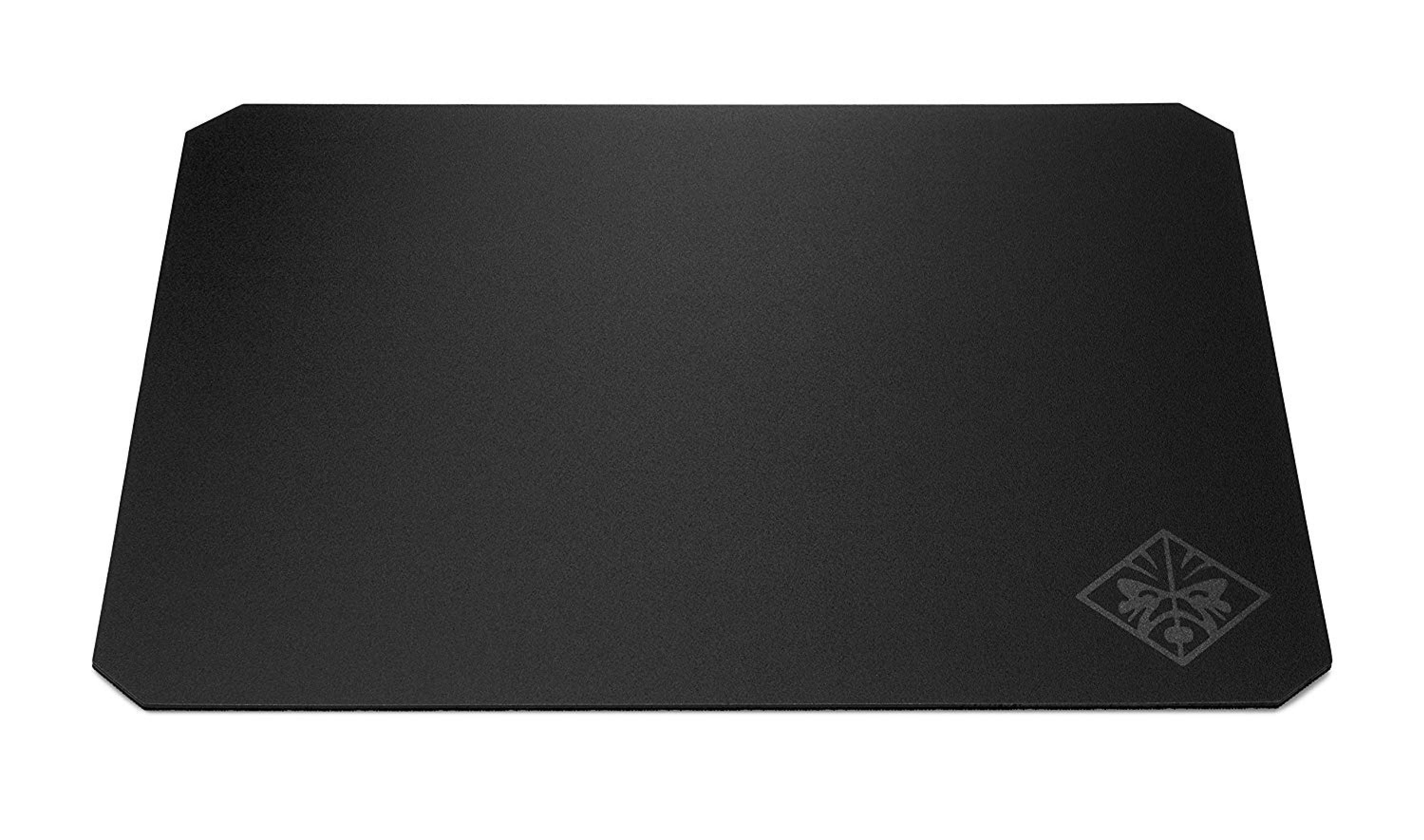 HP OMEN Hard Mouse Pad 200 Europe Gaming-Mauspad »reibungsarme und strapazierfähige Oberfläche«