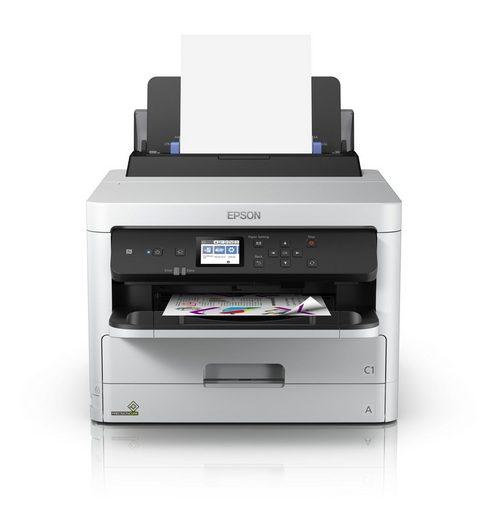 Epson WorkForce Pro WF-C5210DW Drucker »Tintenstrahldrucker«