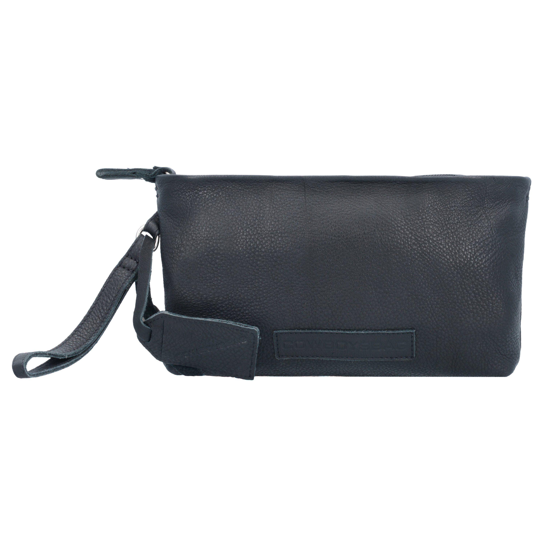 Geldbörse Weiche Brieftasche Tasche Nostalgische Leinwand Tasche Große  VE