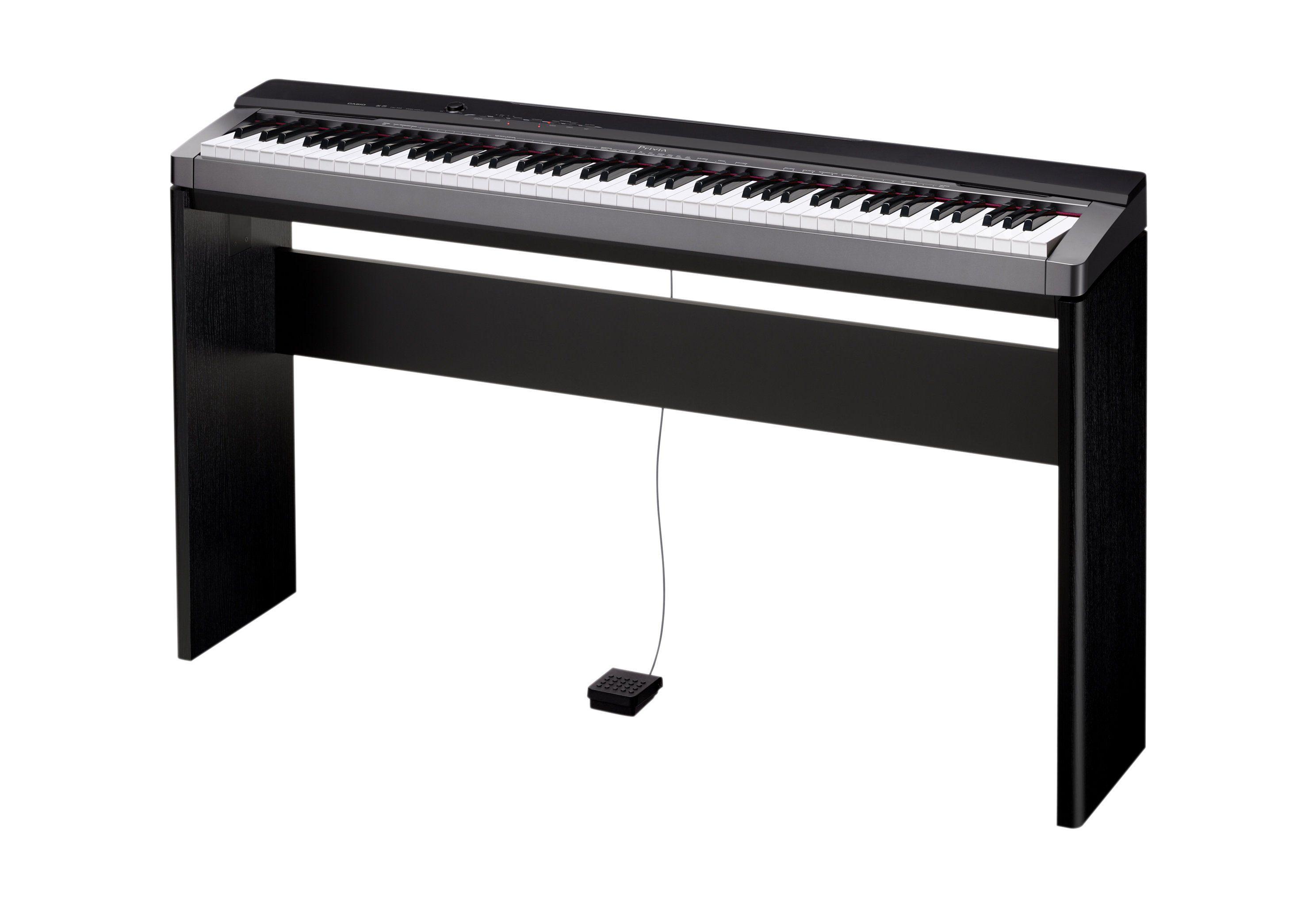 Ständer für Digitalpiano, Casio®, »CS-67BK«
