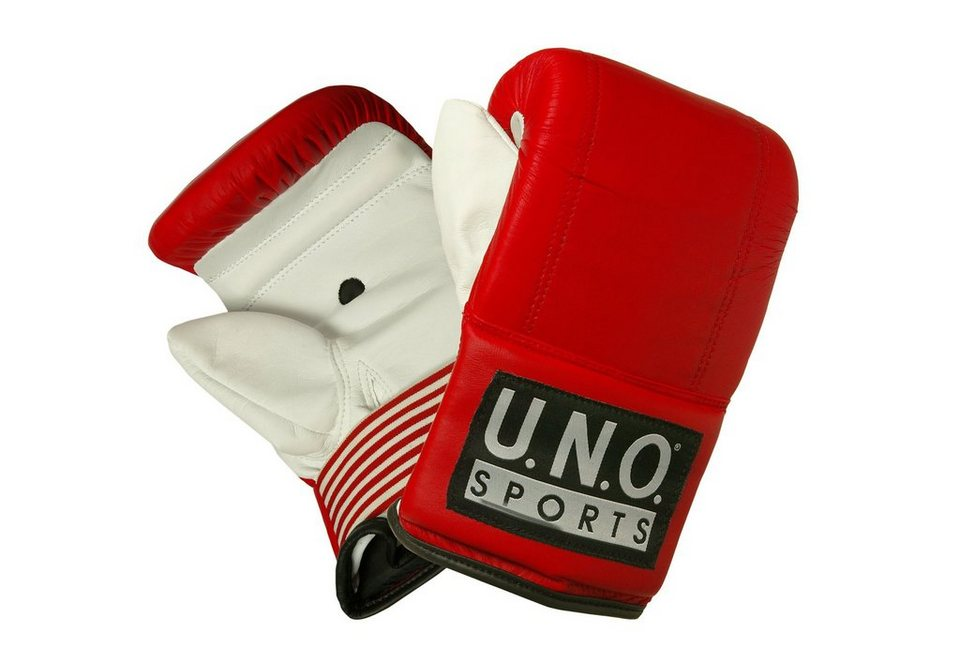 Boxhandschuhe, U.N.O.-Sports®, »Light« (1 Paar)