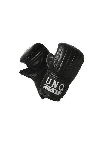 U.N.O. SPORTS Боксерские перчатки »Punch«...
