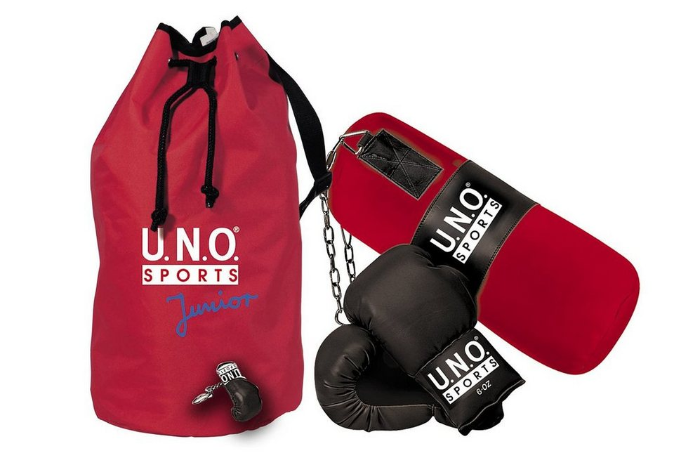 Boxset, U.N.O.-Sports®, »Junior«