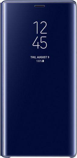 Samsung Handytasche »Clear View Standing Cover EF-ZN960 für Note9«