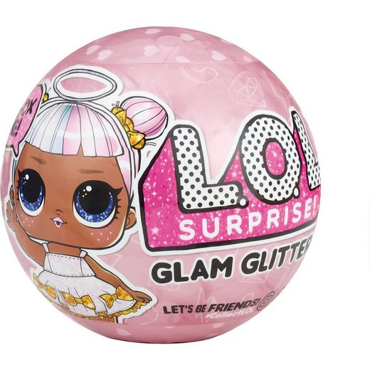MGA L.O.L. Surprise Glitter Serie 2