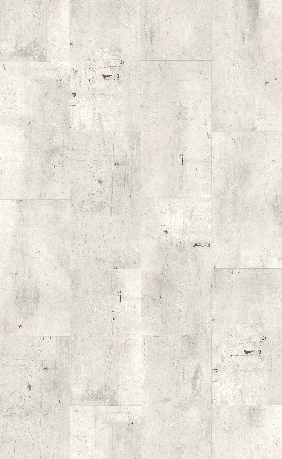 PARADOR Laminat »Trendtime 5 - Antik weiß«, 638 x 330 mm, Stärke: 8 mm