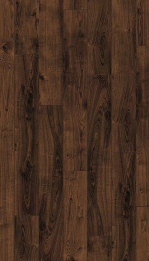 PARADOR Laminat »Classic 1050 - Eiche geräuchert«, 1285 x 194 mm, Stärke: 8 mm