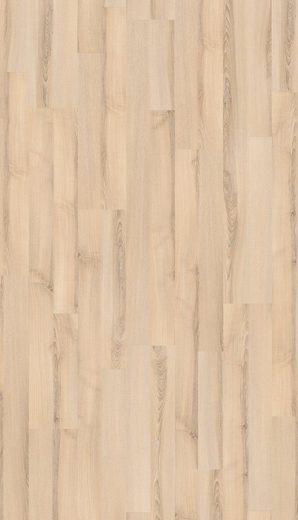 PARADOR Laminat »Classic 1050 - Esche tropic Feinholzstruktur«, 1285 x 194 mm, Stärke: 8 mm