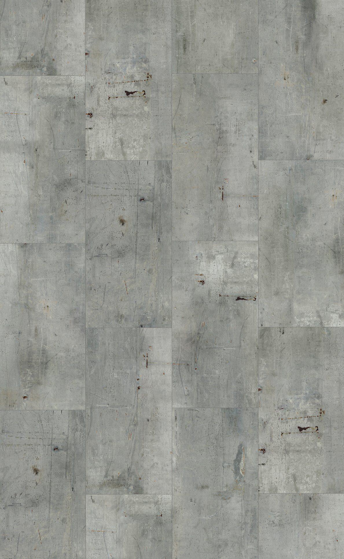 PARADOR Laminat »Trendtime 5 - Zink 30«, 638 x 330 mm, Stärke: 8 mm